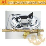 BBQ Cooking LPG Gas Burner with High Quality