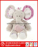 Plush Soft Stuffed Elephant Toy with CE