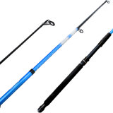 1.80m High Quality Fiberglass Material Tele Spinning Rods