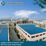 Made in China Cheap Prefab Steel Structure Warehouse Building Design