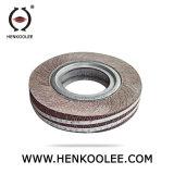 Polishing Abrasive Material Flap Wheels for Grinding