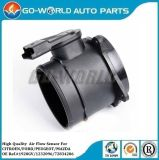 Auto Sensor Mass Air Flow Sensor Maf for Peugeot 1920gv/9650010780