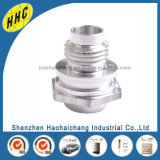 Precision CNC Machining Parts Auto Aluminum Threaded Hex Bolt