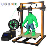 Desktop 3D Printer for design Desktop Kit with PLA Filament TF Card High Accuracy 3D Print Education Windows/MAC/LINUX Supported