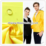 240t Twill Polyester Pongee for Garments