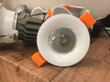 2 Years Warranty High Bright Ce RoHS COB 15W LED Downlight