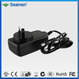 100-240V AC 18V 1.33A DC Switching Power Adapter