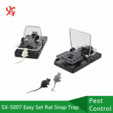 Hot Sale Easy Set Mouse Snap Trap, Rodent Trap