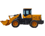 Front Mini Wheel Loader Tractor for Factory Hot Sale