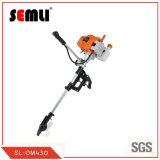 Petrol Air-Cooled Motor Boat Stern-Drive Outboard Marine Engine Motor (chain saw, brush cutters supplier)