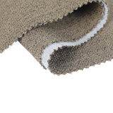 Furniture Polyester Linen Fabric for Sofa Home Textile Fabric Material and Upholster Fabric