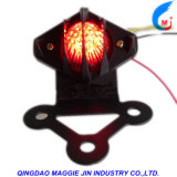 High Quality Motorcycle LED Tail Light, Rear Lightintegrated LED Brake Light/ Run Light / License Plate Light