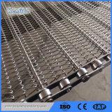 Chain Conveyor Belt Stainless Steel Wire Mesh Conveyor Belt