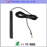 Lowest Price 3dBi 3m Cable GSM Antenna, Dual Band Rubber GSM Antenna
