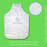 Disposable Nonwoven Apron