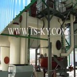 Coal Gas Station Include Coal Gasifier and Purifying System