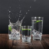 Walmart Hot Sale Clear Drinking Glass Tumbler Cup Glassware