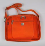 Orange Color Laptop Bag with High Quality (SM8940)