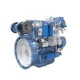 Cheap Factory Sale 90HP Wp4 Inboard Propulsion Marine Weichai Diesel Engine Assy China Price