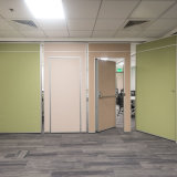 Soundproof Partition Walls for Office, Conference Room and Multi-Purpose Hall