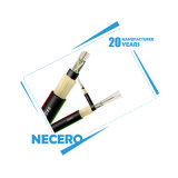 High Quality 12 24 48 96 Cores Non-Metallic Aerial Outdoor ADSS Fiber Optic Cable with 3 Days Lead Time