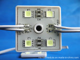 Super Brightness 4LEDs SMD5054 LED Module