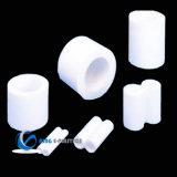 White Ring PTFE Gasket Shape Good Price Good Quality Sealing Ring Support Processing Customization