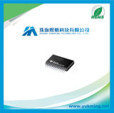 Programmable Current Output and Voltage Output Digital-to-Analog Converter IC