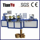 Ty-Cm 200 High Speed Automatic Spiral Paper Tubes Making Machine/Paper Tube Machine with 4D for Plastic Film/Tape Tubes Making/DTY/Textile Tube Make/Foil Tube
