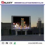 Fixed Outdoor P8/P10 Full Color DIP 3 in 1 LED Video Wall Display Screen Billboard for Advertising