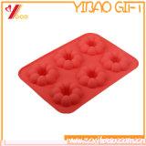Custom Food Grade Silicone Cake Mold for Kitcheware