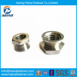 Factory Price Stainless Steel 304/316 Shear Nut /Breakaway Nut