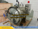Electric Heating Retort Sterilizer with Paper Recorder