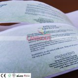 Anti-Tear Paper Sticker Label Printing Self-Adhesive
