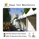 4X4m Wholesale Garden Party Promotion Event Pagoda Tents for Sale