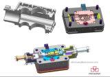 Aluminum & Zinc High Pressure Die Cast Mold for Auto Parts