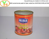 Wholesale Tomato Paste Canned Food ISO Halal