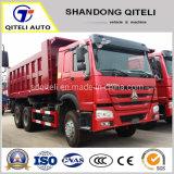 Sinotruck 6X4 Dumper Truck HOWO 290-371HP Tipper Truck/ Dump Truck