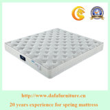 Sleep Well Home Furniture/Commerce Bonnell Spring Mattress for Bedroom Furniture Dfm-21