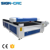 9060 1290 1390 1490 CO2 Laser Engraving and CNC Cutting Machine for Metal and Non-Metal Materials Acrylic /PVC / Paper /MDF / Stainless Steel
