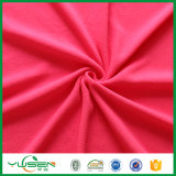 Solid Color Polar Fleece for Bed Sheet with Anti-Pilling Fabric Made in China