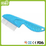 Plastic Handle Dog Brush Pet Brush