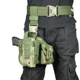 Adjustable Tactical Leg Wear Hand Gun Holster Custom Camo Camouflage Military Paintball Airsoft Pistol Holster