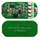 Lithium Battery Electronics PCB Board Battery BMS