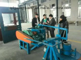 Waste Tire Recycling Line Rubber Powder Making Machine