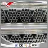 Youfa Brand ASTM A53 Hot Dipped Galvanized Steel Pipe Size and Price List