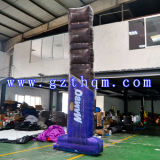 Display Advertising Inflatable Model Chocolate