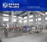 Stainless Steel Good Price Pet Bottle Carbonated Drink Filling Machine