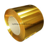 Alloy C2600 Brass Foil Brass Sheet