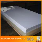 Opal White Cast Acrylic Sheet/Perspex/Plexiglass Sheet for Advertising
